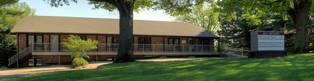 Northrup Medical Office